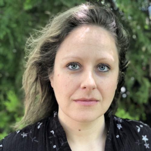 Dr. Sara Shakked, MD